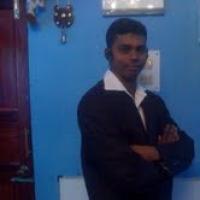 shyam kumar